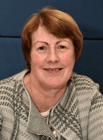 Rita Cunnane PPN Administrator County Galway