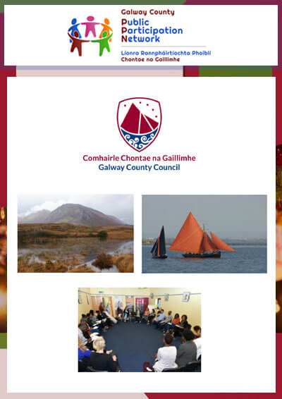 Galway County Local Economic and Community Plan 2016-2022