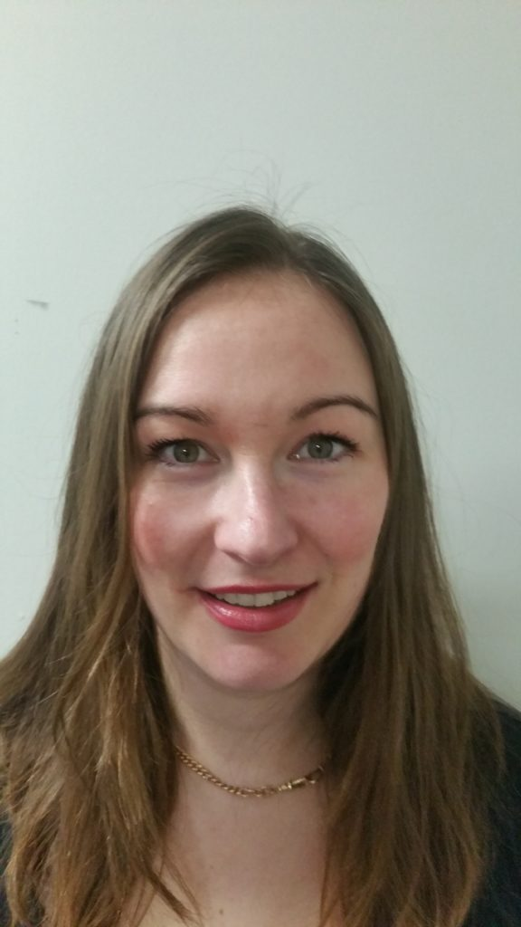 Rita Cunnane PPN Administrator County Galway